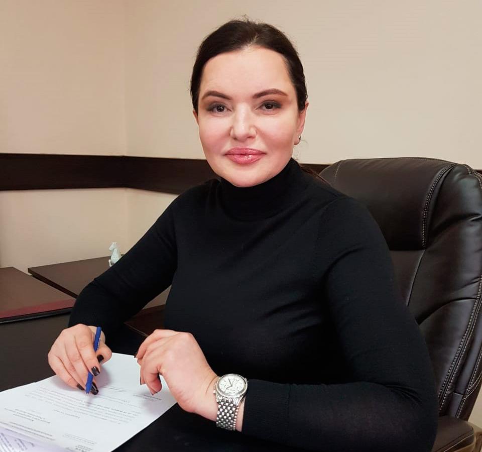 Зумруд Бучаева прокомментировала инициативы «Единой России»